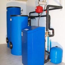 pompe di calore alta efficienza