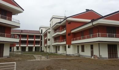 Condominio a Pavia con impianto geotermico