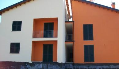 Geotermico condominio La Spezia