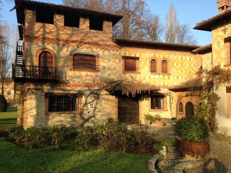Residenza Storica Grazzano Visconti (2)