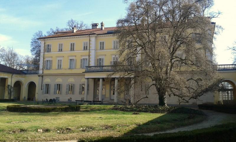 Residenza storica Borgo Cornalese